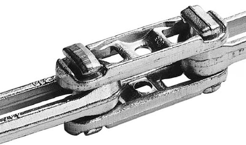 Drop Forged Chain : Uwl drop forged rivetless chain on u s tsubaki inc