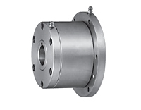 Cam Clutch MZEU Series E1 Flange with E2 Flange