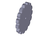 Steel-Bushed-Chain-Sprockets
