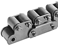 53R Top Roller Chains
