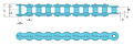 Single Strand Chains-2