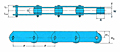 RFD Deep Link Chains - 2