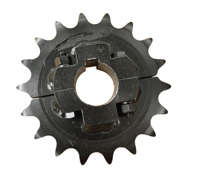 Steel Split