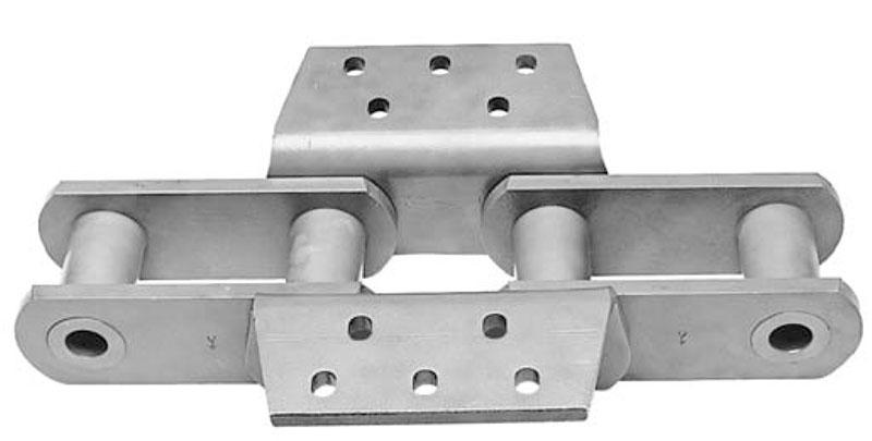 Item 4857k 44 Steel Bushed Attachments On U S Tsubaki Inc