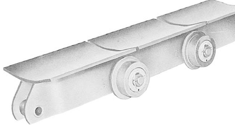 Coil Conveyor Chain