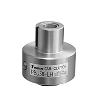 Cam Clutch PBUS Series