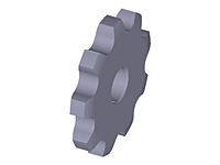 Roller-Conveyor-Chain-Sprockets