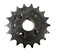 Steel Split Sprocket