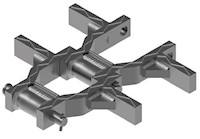 Welded-Steel---Heavy-Duty-Hard-Face--HDHF--Series-Chains
