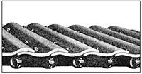 Apron Conveyors - Style A