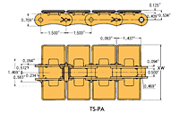 TS-PA Top Chain Linear Movement-2