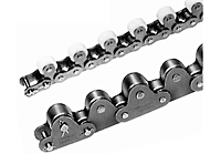 Top Roller Chain Series Single Strand RS Type