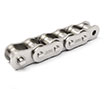 Stainless steel drive chain RS60SUPSS