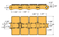 TS-P Top Chain Linear Movement-2